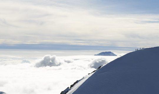 dynafit-x4_Am Gipfelgrad des Piz Palue